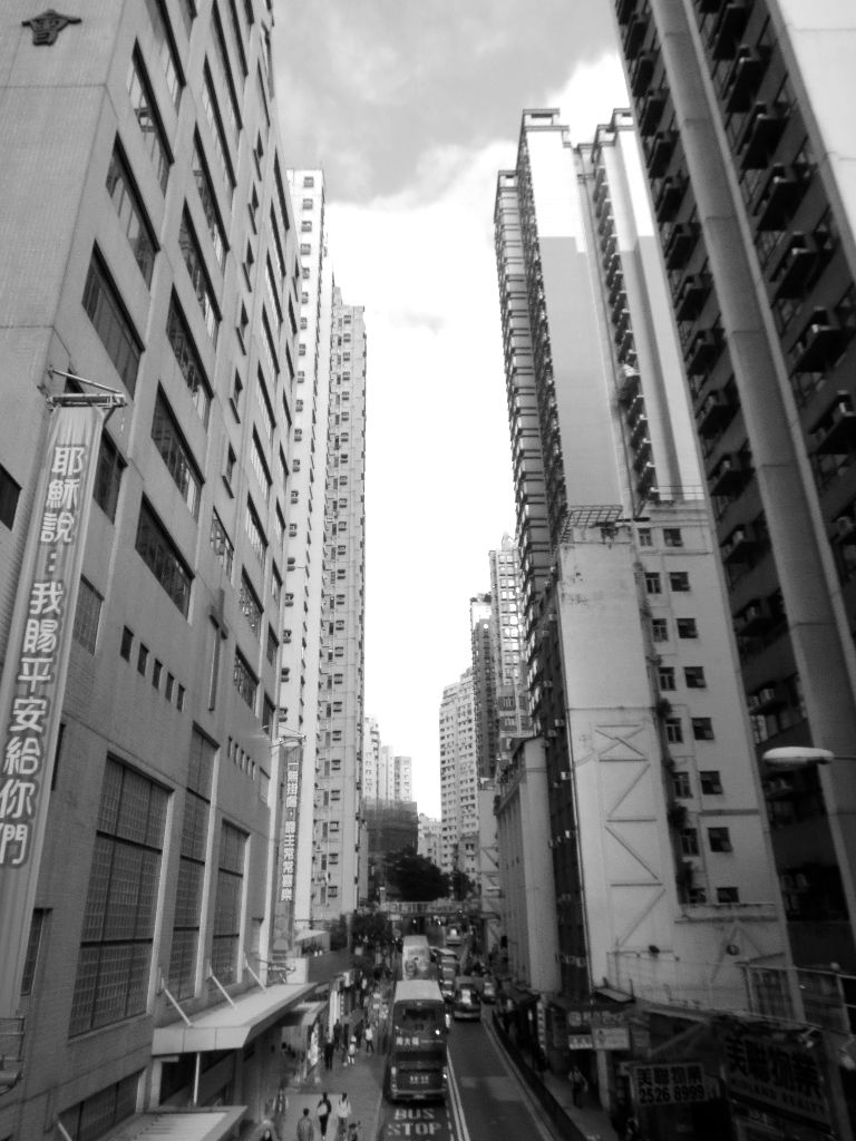 Hong Kong Stylist And The City